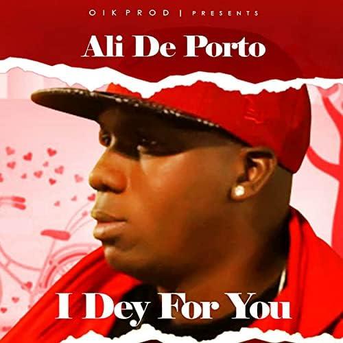 Ali de Porto