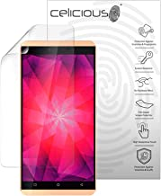 Celicious Vivid Plus Mild Anti-Glare Screen Protector Film Compatible with Gionee Elife S Plus [Pack of 2]