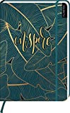 myNOTES Notizbuch A4: Inspire - notebook large, dotted - fuer Traeume, Plaene und Ideen / ideal als Bullet Journal oder Tagebuch