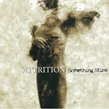 Something Stirs: The Beginning 1981-83 by ATTRITION (2013-05-03)