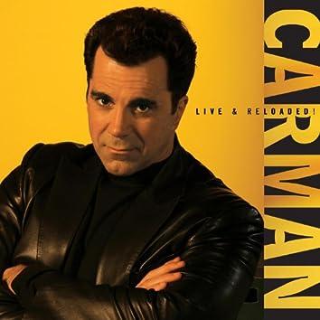 Carman: Live & Reloaded