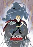 The Art of Fullmetal Alchemist 2