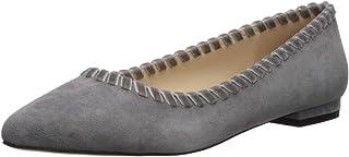 Athena Alexander Women's Lemans Sneaker, GREY SUEDE, 10 M US