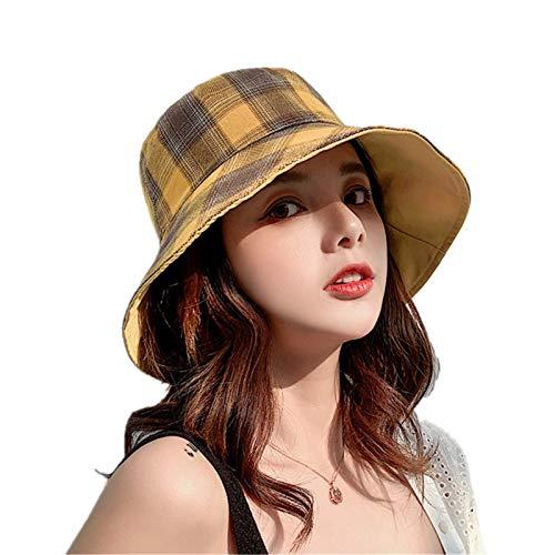 帽子レディースuv両面使え折りたたみ人気春夏秋UVカット帽子