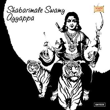 Shabarimale Swamy Ayyappa