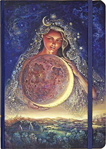 Moon Goddess Journal (Diary, Notebook)