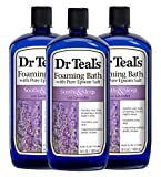 Dr Teal's Foaming Bath Lavender