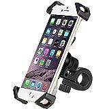 IceFox Fahrrad Handyhalterung, Universal Anti-Shake Handyhalterung Fahrrad,  Smartphone...