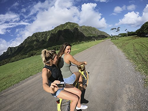 Product Image 11: GoPro Hero — Waterproof Digital Action Camera for Travel with Touch Screen 1080p HD Video 10MP Photos