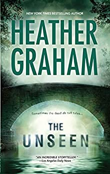 The Unseen (Krewe of Hunters Book 5) by [Heather Graham]