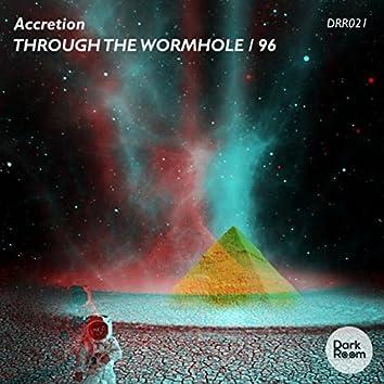 Through the Wormhole / 96