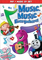 Hit Favorites: Music Music Everywhere [DVD] [Import]