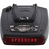 Escort Passport S75 Radar Detector with GPS with Auto Lock