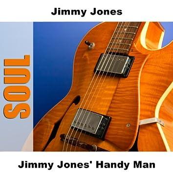 Jimmy Jones' Handy Man