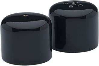 ECOLOGY EC63002 Mineral Salt & Pepper Midnight Set of 2, Blue, EC63002