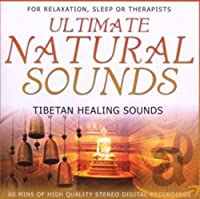Ultimate Natural Sounds-Ti