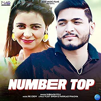 Number Top - Single