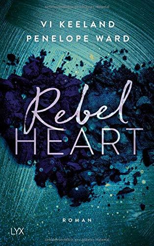 Rebel Heart (Rush-Serie, Band 2)