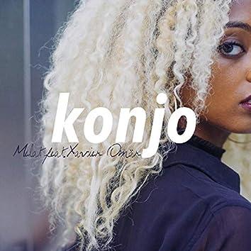 Konjo (feat. Xavier Omär)