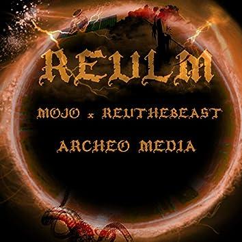 Revlm (feat. Møjø & Revthebeast)