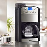 BEEM FRESH-AROMA-PERFECT Filterkaffeemaschine...