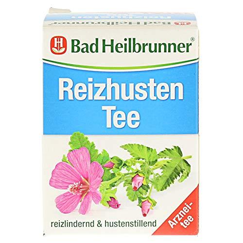 Bad HEILBRUNNER Tee Reizhusten 1er Pack