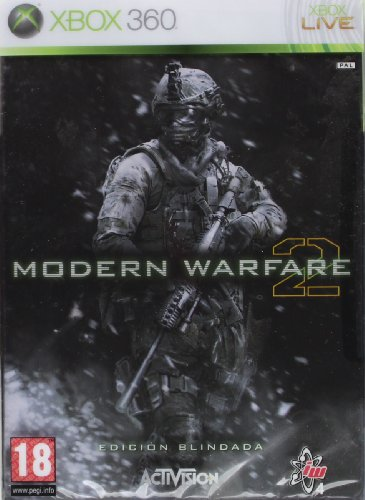 Call Duty: Modern Warfare 2 - Edición Coleccionista