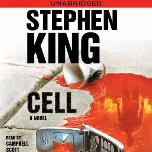 Cell: A Novel