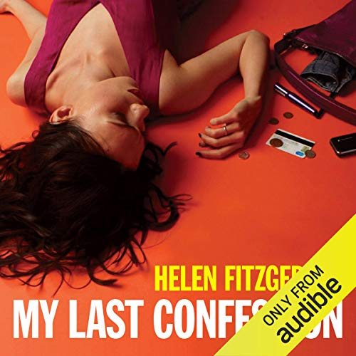 My Last Confession cover art