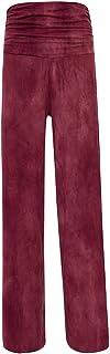 Pantalona Sun Vinho