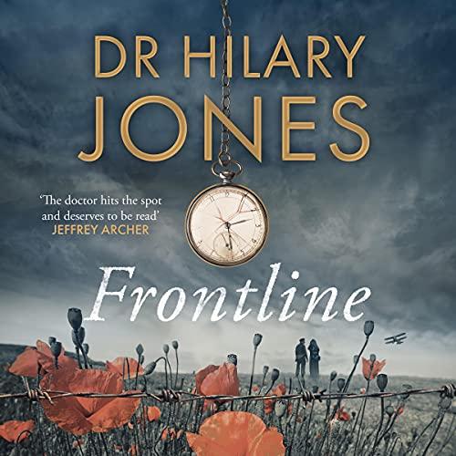 Frontline cover art