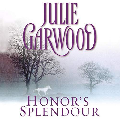 Honor's Splendour audiobook cover art