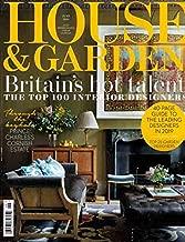 House & Garden UK Magazine (June, 2019) Britain's Hot Talent The Top 100 Interior Designers