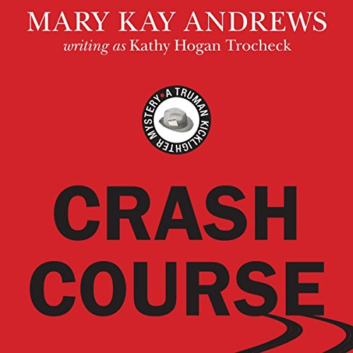Crash Course audiobook cover art