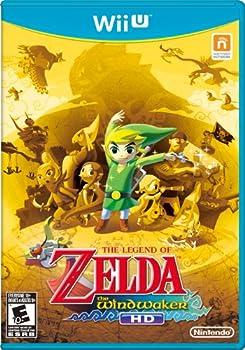The Legend of Zelda  The Wind Waker HD - Wii U [Digital Code]
