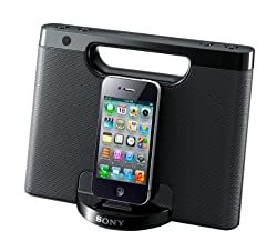 Top 10 Portable Docks For Ipods