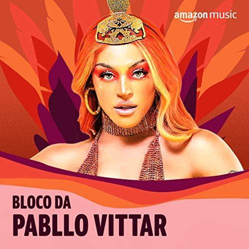 Criada por Pabllo Vittar