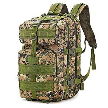 ATBP Tactical Rucksack Backpack Military Hunting Hiking Daypack Large Army Molle Backpack