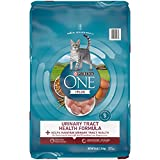 Purina ONE Urinary Tract Health Formula Adult Premium Cat Food - (1) 16 lb. Bag (178641)