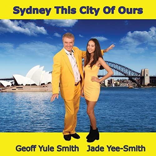 Geoff Yule Smith & Jade Yee-Smith