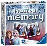 Ravensburger 20437 - Disney Die Eiskönigin 2 Mini Memory-Spiel