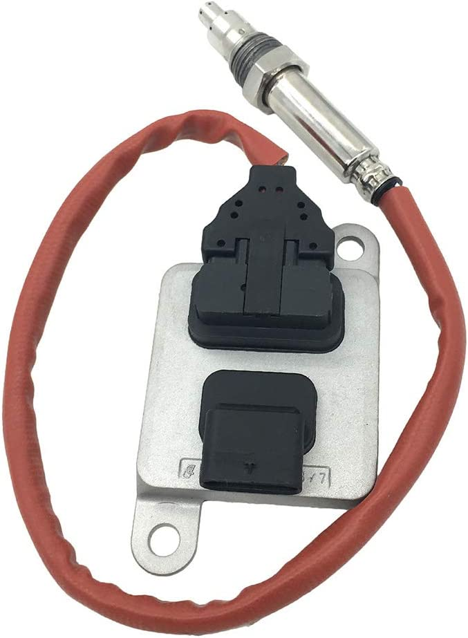 Germban 13628589844 Nox Sensor Downstream BMW Fits 2014-2017 It Super-cheap is very popular for