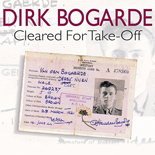Cleared for Take-Off cover art