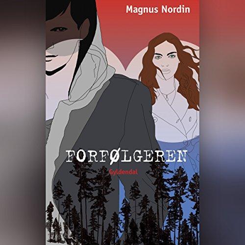 Forfølgeren audiobook cover art