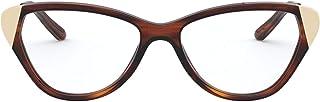 Ralph Lauren Women's Rl6191 Cat Eye Prescription Eyeglass Frames