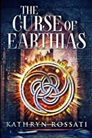 The Curse of Earthias: Large Print Edition