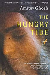 The Hungry Tide book (Books about travel and self discovery)