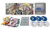 戦姫絶唱シンフォギアGX Blu-ray BOX(初回限定版)