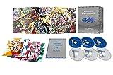 第3期アニメ「戦姫絶唱シンフォギアGX」BD-BOXが10月リリース。特典CD 3枚など用意