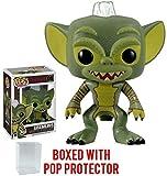 Funko Pop! Movies: Gremlins - Gremlins Stripe Vinyl Figure (Bundled with Pop Box Protector CASE)